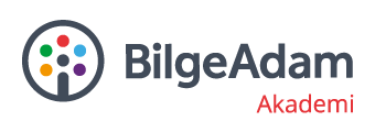 Bilgeadam Akademi Logo